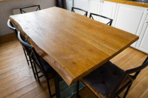 eichen Tischplatten von Eichenholzprofi.de